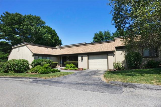 199 Heritage Hills A, Somers, NY 10589 (MLS #4996917) :: Mark Boyland Real Estate Team