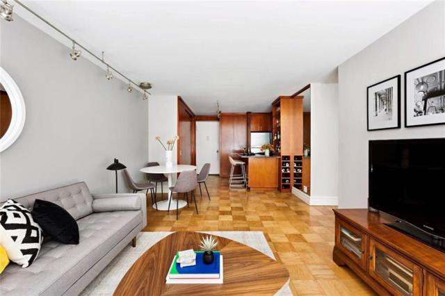 305 E 40th Street 4N, New York, NY 10017 (MLS #4997069) :: Mark Boyland Real Estate Team