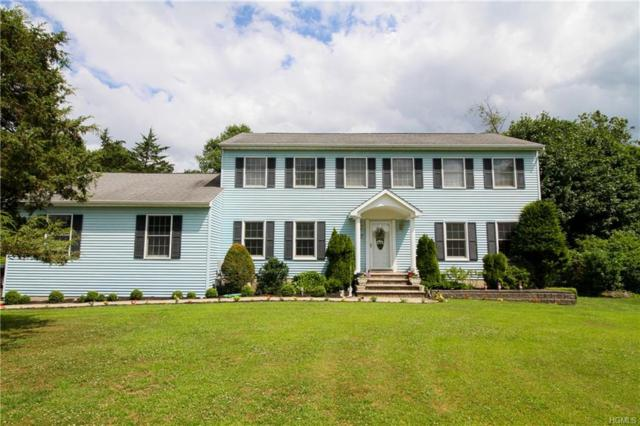 69 Saddle Ridge Drive, Hopewell Junction, NY 12533 (MLS #4997072) :: Mark Boyland Real Estate Team
