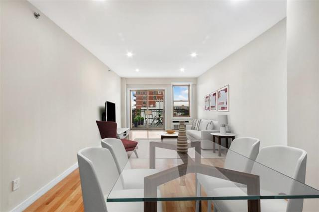 710 6th Avenue 4C, Brooklyn, NY 11215 (MLS #4997130) :: William Raveis Legends Realty Group