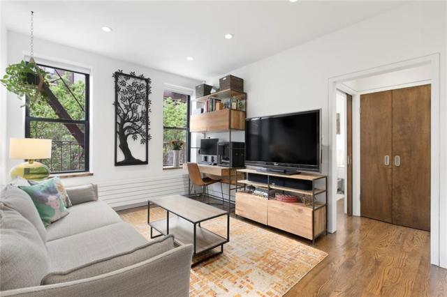 93 Macdougal Street #8, New York, NY 10012 (MLS #4997143) :: Mark Boyland Real Estate Team