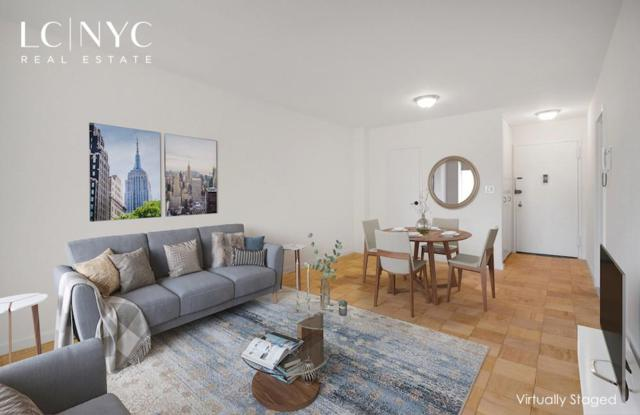 345 E 80th Street 17A, New York, NY 10021 (MLS #4997151) :: Mark Boyland Real Estate Team