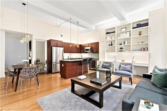 365 Bridge Street 9N, Brooklyn, NY 11201 (MLS #4997177) :: Mark Boyland Real Estate Team