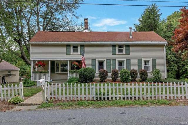 175 M And M Road, Middletown, NY 10940 (MLS #4997573) :: The Anthony G Team