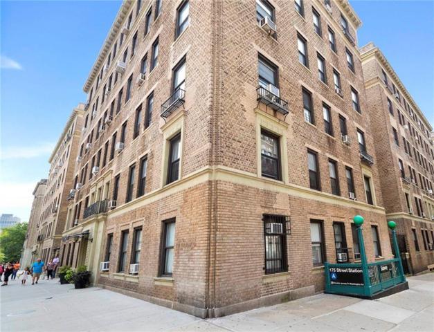 359 Fort Washington Avenue 6I, New York, NY 10033 (MLS #4998281) :: William Raveis Legends Realty Group