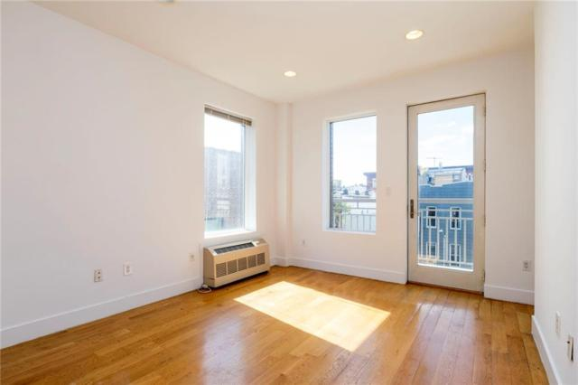 139 Skillman Avenue 4C, Brooklyn, NY 11211 (MLS #4998283) :: William Raveis Legends Realty Group
