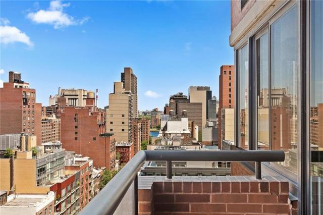 300 E 62nd Street #1204, New York, NY 10065 (MLS #4998370) :: William Raveis Legends Realty Group