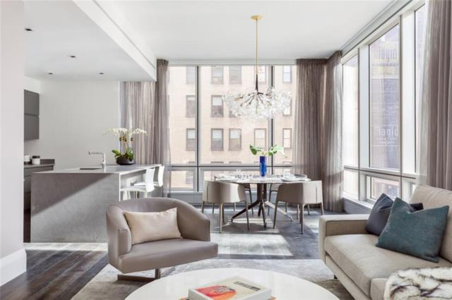 172 Madison Avenue 4A, New York, NY 10016 (MLS #4998371) :: William Raveis Legends Realty Group