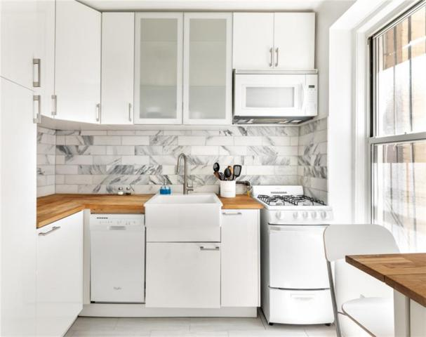 261 W 22nd Street #5, New York, NY 10011 (MLS #4998419) :: William Raveis Legends Realty Group