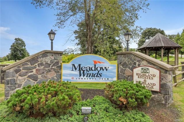 1101 Maggie Road, Newburgh, NY 12550 (MLS #4998756) :: Mark Boyland Real Estate Team