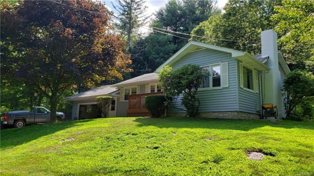 808 Benton Hollow Road, Woodbourne, NY 12788 (MLS #4998951) :: William Raveis Legends Realty Group