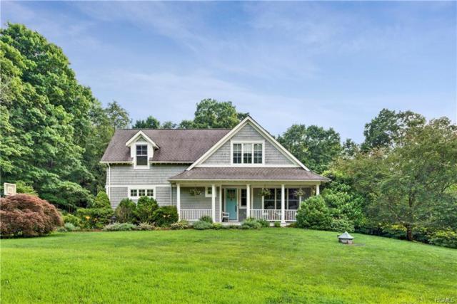 76 Cross River Road, Pound Ridge, NY 10576 (MLS #4999834) :: Mark Boyland Real Estate Team
