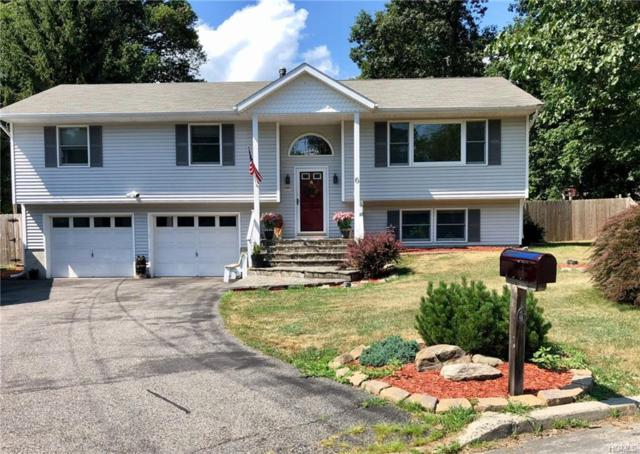 6 Rico Drive, New Windsor, NY 12553 (MLS #4999839) :: William Raveis Legends Realty Group