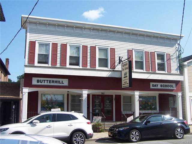 265 Main Street, Cornwall, NY 12518 (MLS #4999916) :: William Raveis Baer & McIntosh