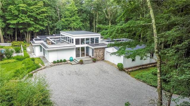 49 Conant Valley Road, Pound Ridge, NY 10576 (MLS #5000037) :: William Raveis Legends Realty Group
