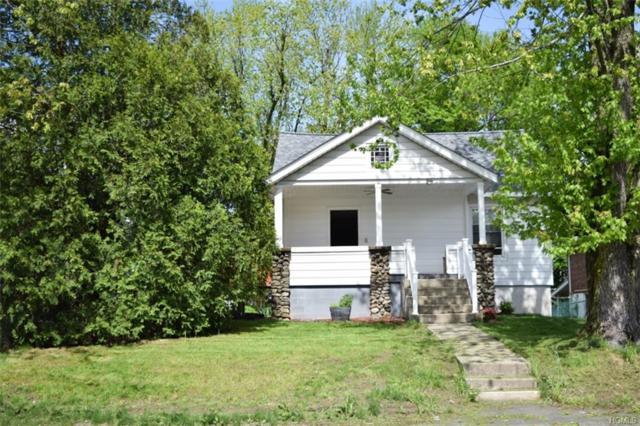 807 Homestead Avenue, Maybrook, NY 12543 (MLS #5000094) :: Marciano Team at Keller Williams NY Realty