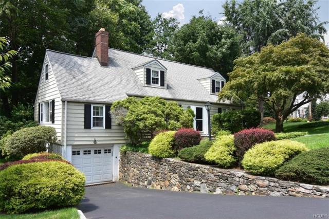 102 Crest Drive, Tarrytown, NY 10591 (MLS #5000161) :: Mark Boyland Real Estate Team