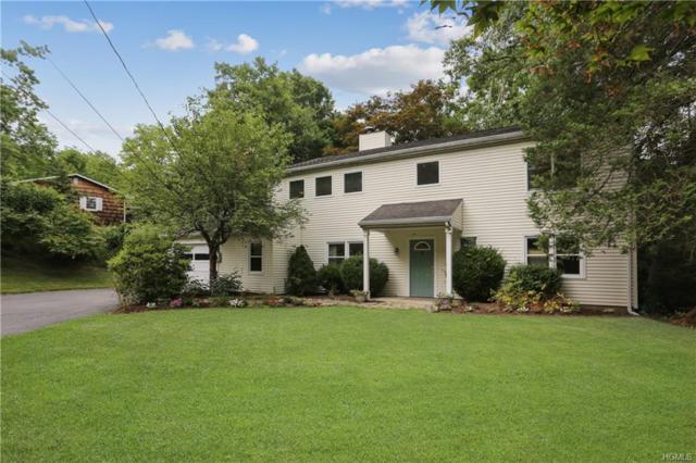 29 Oak Ridge Road, North Salem, NY 10560 (MLS #5000196) :: Mark Boyland Real Estate Team
