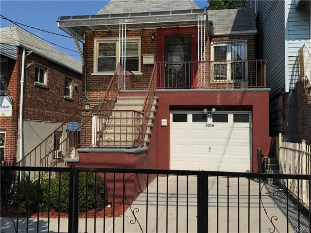 3016 Bronxwood Avenue, Bronx, NY 10469 (MLS #5000420) :: Mark Seiden Real Estate Team