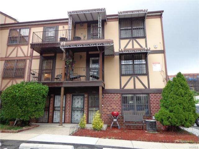 908 Union Avenue A, Bronx, NY 10459 (MLS #5000454) :: Mark Seiden Real Estate Team