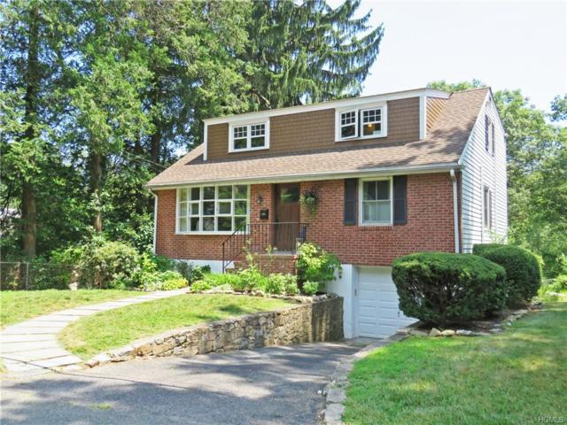 26 S Clinton Avenue, Hastings-On-Hudson, NY 10706 (MLS #5000906) :: William Raveis Legends Realty Group