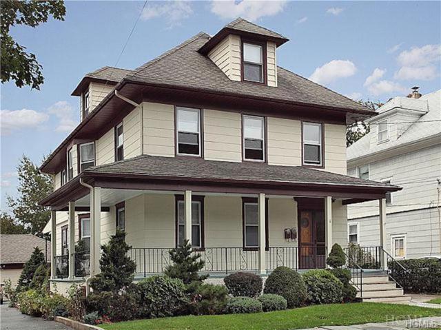 11 Sycamore Avenue #2, New Rochelle, NY 10801 (MLS #5000912) :: Marciano Team at Keller Williams NY Realty