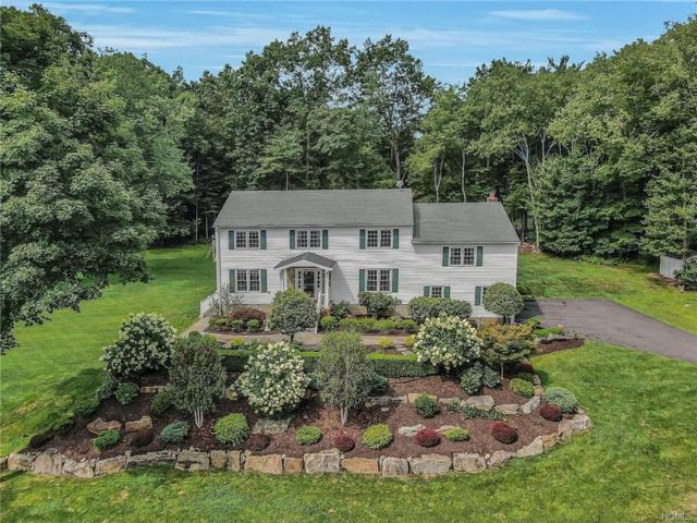 14 Elide Road, Katonah, NY 10536 (MLS #5001002) :: William Raveis Legends Realty Group