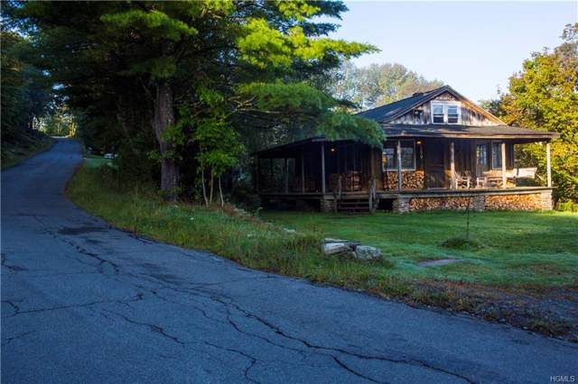 299 Rose Road, Woodbourne, NY 12788 (MLS #5001071) :: Shares of New York