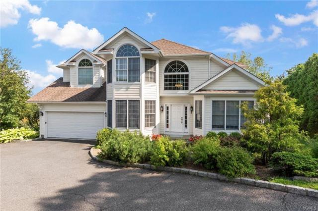 24 Red Roof Drive, Rye Brook, NY 10573 (MLS #5001132) :: William Raveis Legends Realty Group