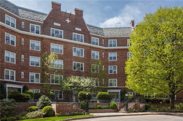 5 Midland Gardens 3GH, Bronxville, NY 10708 (MLS #5001243) :: Mark Boyland Real Estate Team
