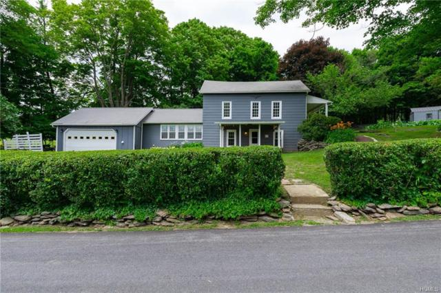 38 Still Road, Poughquag, NY 12570 (MLS #5001377) :: Mark Boyland Real Estate Team