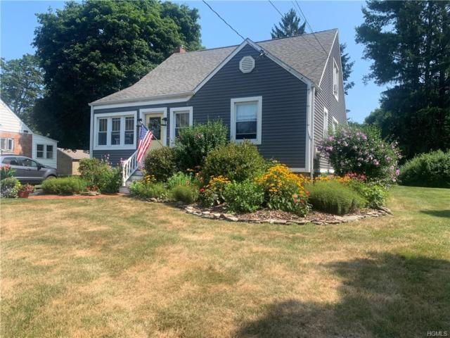 26 James Street, Poughkeepsie, NY 12603 (MLS #5001417) :: Mark Boyland Real Estate Team