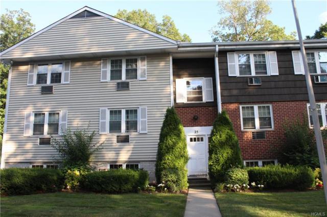 25 Lorraine Terrace, Mount Vernon, NY 10553 (MLS #5001537) :: Mark Boyland Real Estate Team