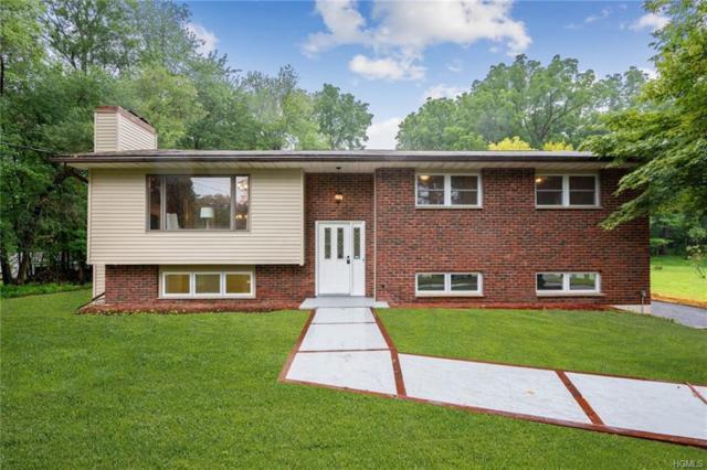 15 Merrywood Road, Wappingers Falls, NY 12590 (MLS #5001677) :: Mark Boyland Real Estate Team