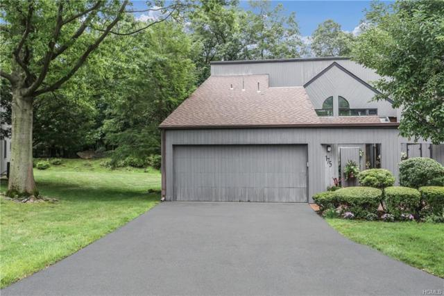 175 Stone Oaks Drive, Hartsdale, NY 10530 (MLS #5002231) :: William Raveis Legends Realty Group