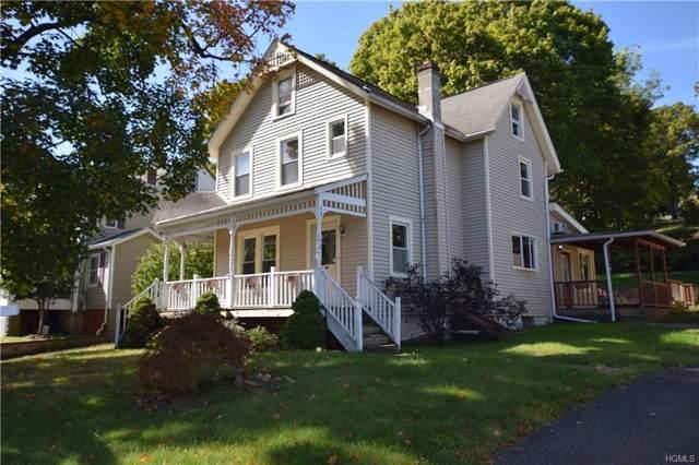 44 Orange Street, Marlboro, NY 12542 (MLS #5002232) :: William Raveis Legends Realty Group