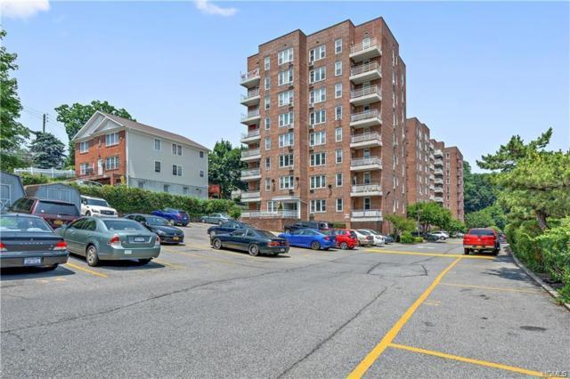 245 Rumsey 7B, Yonkers, NY 10701 (MLS #5002533) :: Mark Seiden Real Estate Team