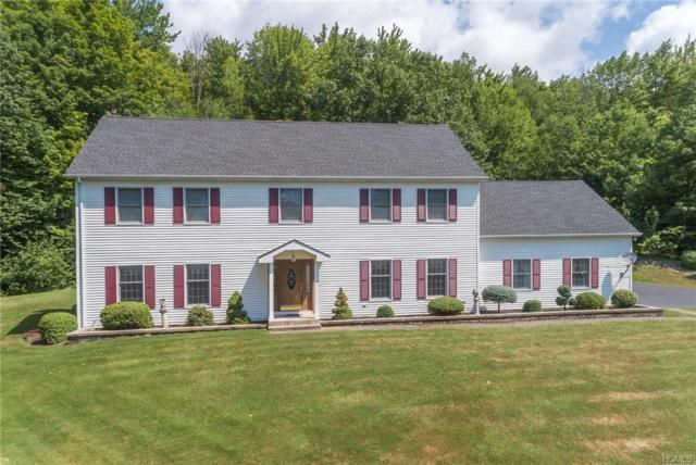 611 S Hill Road, Grahamsville, NY 12740 (MLS #5002700) :: William Raveis Legends Realty Group