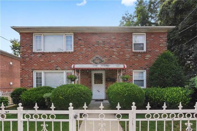 258 Woodland Avenue, Yonkers, NY 10703 (MLS #5002902) :: William Raveis Baer & McIntosh