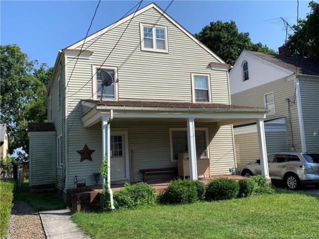 9 Lenox Place, Middletown, NY 10940 (MLS #5003290) :: Mark Boyland Real Estate Team