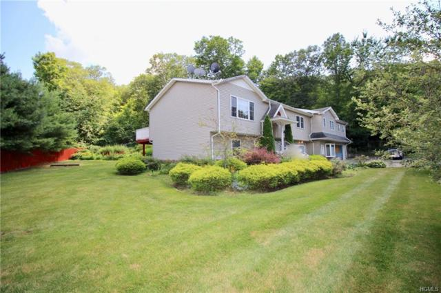 111 Orange Turnpike, Sloatsburg, NY 10974 (MLS #5003299) :: Mark Boyland Real Estate Team