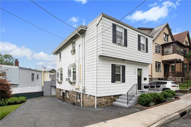 116 Pelham Street, Mamaroneck, NY 10543 (MLS #5003495) :: William Raveis Legends Realty Group
