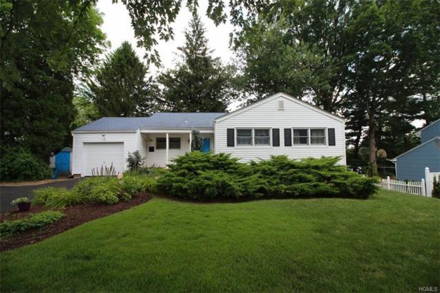 32 Fairview Lane, Orangeburg, NY 10962 (MLS #5003545) :: Mark Boyland Real Estate Team