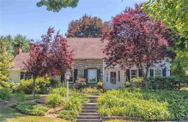 25 Zandhoek Road, Hurley, NY 12443 (MLS #5003661) :: Mark Seiden Real Estate Team