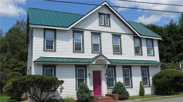 26 Erie Avenue, Narrowsburg, NY 12764 (MLS #5003676) :: Mark Boyland Real Estate Team