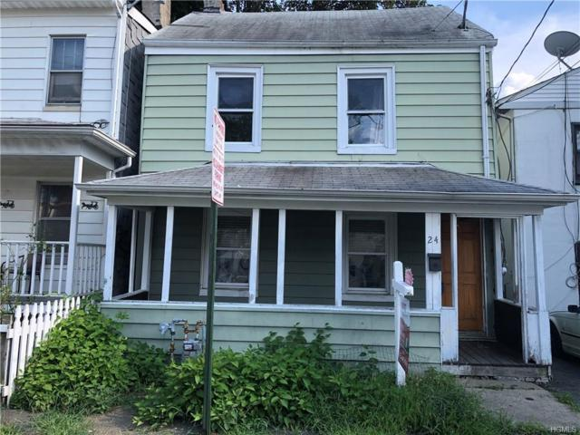 24 Clinton Street, Haverstraw, NY 10927 (MLS #5003706) :: William Raveis Legends Realty Group