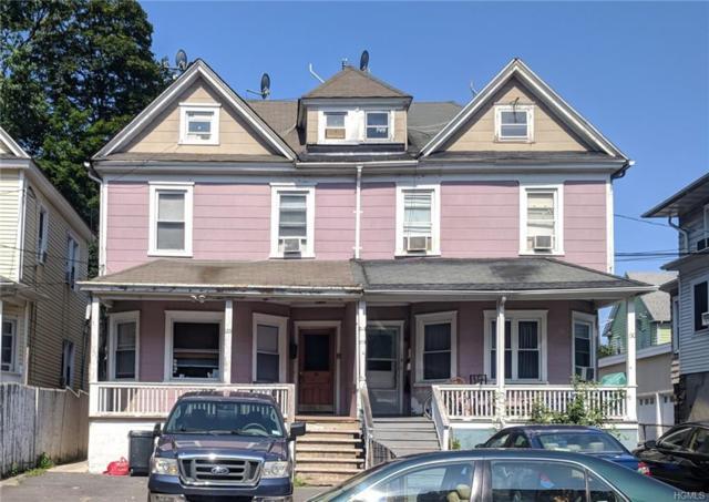 128 Poningo Street, Port Chester, NY 10573 (MLS #5004332) :: Mark Boyland Real Estate Team