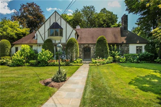 110 Carleon Avenue, Larchmont, NY 10538 (MLS #5004333) :: William Raveis Legends Realty Group