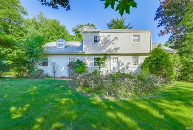 4 Holland Lane, Monsey, NY 10952 (MLS #5004430) :: William Raveis Baer & McIntosh