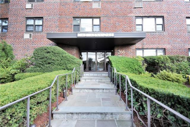 266 Pelham Road Lh, New Rochelle, NY 10805 (MLS #5004560) :: Shares of New York